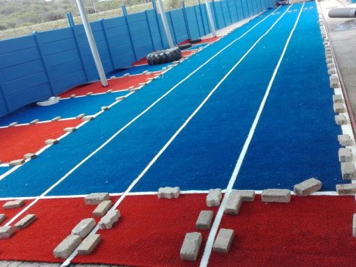 Special Layout Turfs
