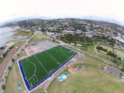 Knysna Hockey Turf